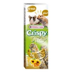 Versele Laga Crispy Sticks Slnečnica & Med 2 ks 110 g