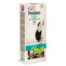 LOLO PREMIUM SMAKERS 2 klasy pro morčata 100 g