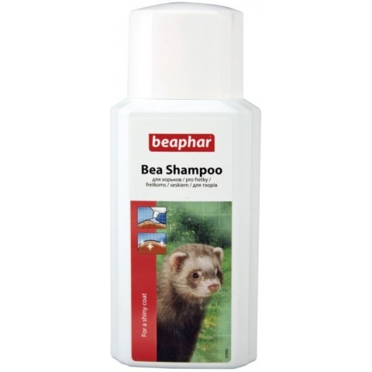 Beaphar Šampón pre fretky 200 ml