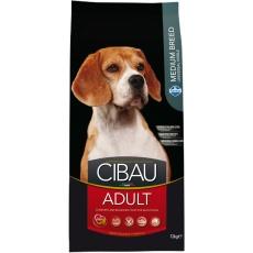 CIBAU Adult Medium  2,5 kg