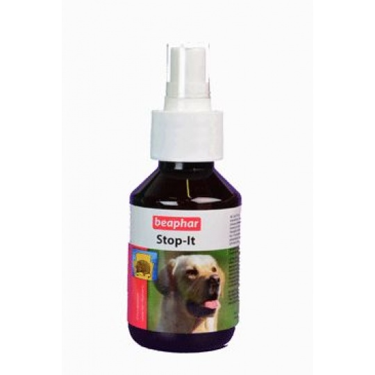 Beaphar odpuzovač Stop It Dog interiér sprej 100ml