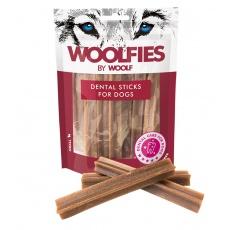WOOLF pochúťka Dental Sticks S 200g