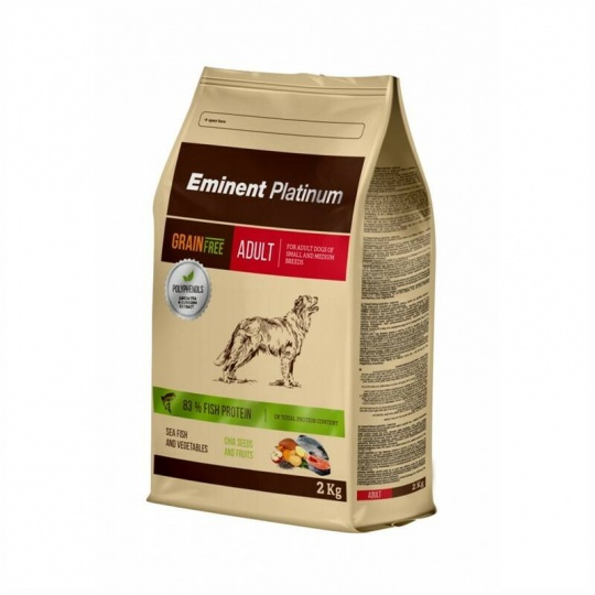 Eminent Platinum  Adult 2 kg