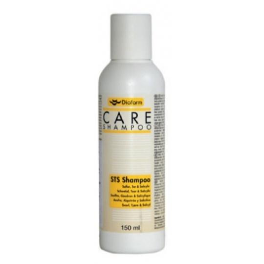 Diafarm  STS Sulfur, Tar & Salycilic šampon 150ml