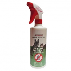 Versele Laga Spray Oropharma Stop Outdoor dog/cat 500 ml
