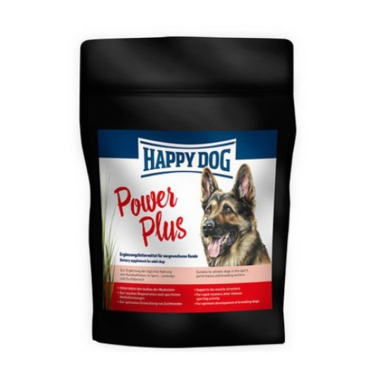 Happy Dog Power Plus  900 g ( Regenerácia )