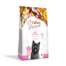 Calibra Dog Verve GF Senior Small Chicken & Duck 6 kg +  DOPRAVA ZADARMO