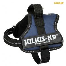 Julius-K9 silový postroj Mini-Mini/S 40-53 cm, indigo - DOPRODEJ