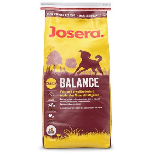 Josera Balance SENIOR 15 kg