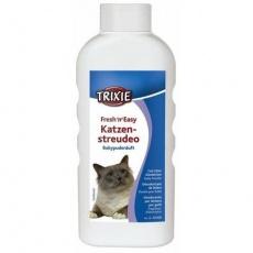 Fresh´n´Easy deodorant pro kočičí WC BABY POWDER 750 g