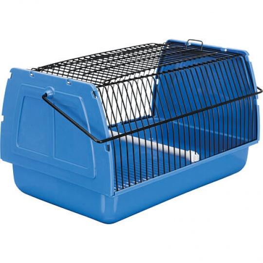 Transportní klec velká pro ptáky a hlodavce 30x18x20cm TRIXIE