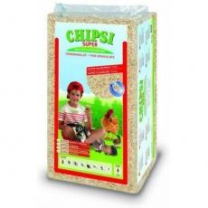 Podestýlka CHIPSI SUPER / TIERWOHL SUPER 24 kg