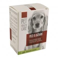 Péče o zažívání pro psy 90 tbl PHC  5 + 1 ZADARMO