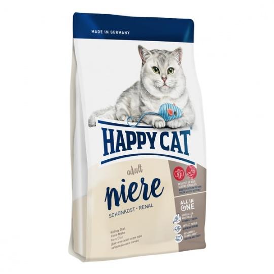 Happy Cat Adult Niere Schonkost Renal  1,4 kg