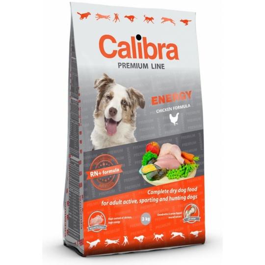 Calibra Premium Energy 3 kg