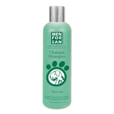 Menforsan Šampón ukludňujúci s Aloe Vera 300 ml