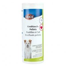 Česnekové granule pro psy 450 g