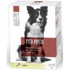 FYTO pipeta pre psov 10-20kg 3x10ml PHC 5+1 ZADARMO
