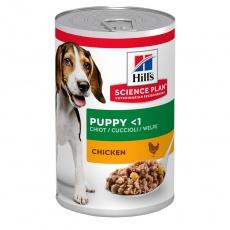 Hill's SCIENCE PLAN Puppy Food Chicken 370 g