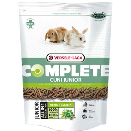 Versele Laga COMPLETE Cuni Junior 500 g