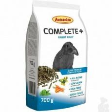 Avicentra COMPLETE+ králik 700g