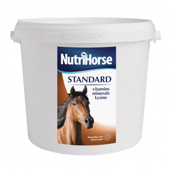 Nutri Horse Standard 1 kg