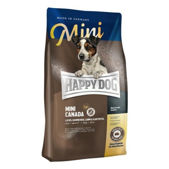 Happy Dog Supreme Mini Canada Grainfree 300 g