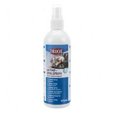 Catnip spray 175 ml TRIXIE na hračky, podporuje hravost