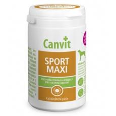 Canvit Sport MAXI pre psov ochutený 230 g