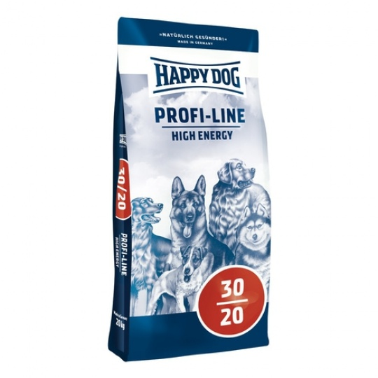 Happy Dog PROFI 30-20 HIGH ENERGY 20 kg
