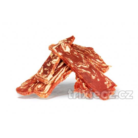 KIDDOG Hovädzie filetované mäsíčko 500 g