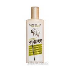 Gottlieb EI šampón 300ml - vaječný s makadamovým olejom