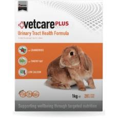 Supreme VetcarePlus Rabbit Urin.Tr.Health Form. 1000g