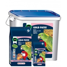 Versele Laga ORLUX Gold Patee Large Parakeets & Parrots 250 g
