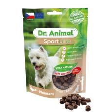 Dr. Animal Sportline bažant 100g