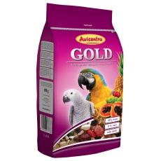 Avicentra Gold Veľky papagáj 15 kg