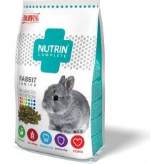 Darwin's Nutrin Complete králik junior 400 g