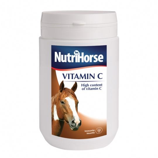 Nutri Horse Vitamin C  500 g