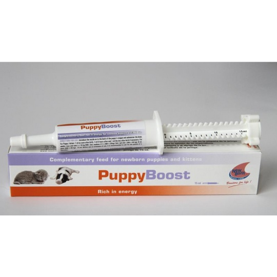 FloryBoost Pet pasta 15 ml