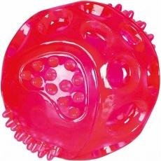 Blikací míček ø 7.5 cm, bez zvuku, plovoucí (i náhradní míč do 33648)