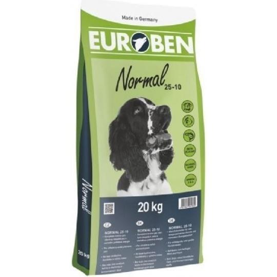 EUROBEN Normal  25/10 20 kg + DOPRAVA ZADARMO