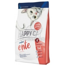 Happy Cat Sensitive Ente / Kačka 300 g