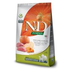 N&D Dog Pumpkin Adult Medium & Maxi Boar & Apple 2x12kg