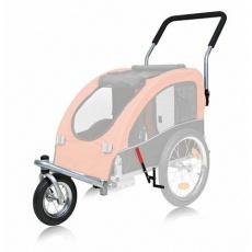 Náhradní kolo k vozíku 12813 a 12814