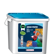 Versele Laga ORLUX Gold Patee Tropical Finches 5 kg