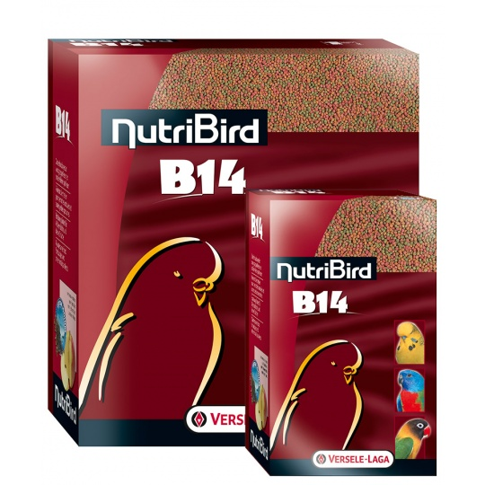 Versele Laga NutriBird B14 800 g