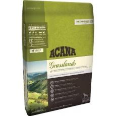 Acana Dog Grasslands 11,4 kg + DOPRAVA ZDARMA
