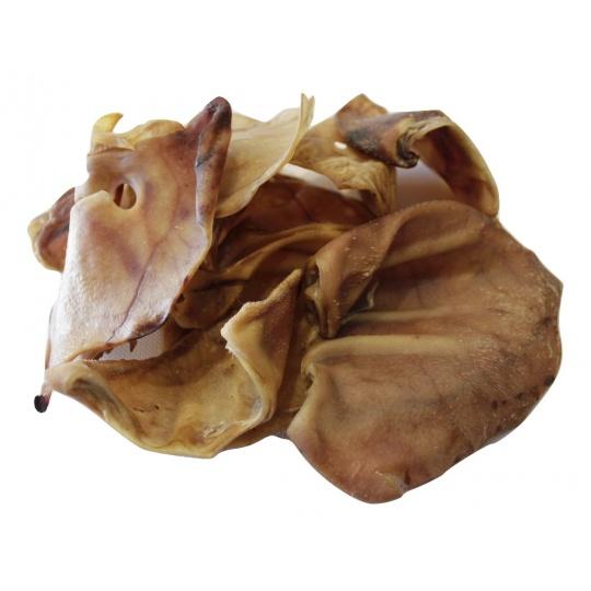 Bravčové uši sušené 10ks