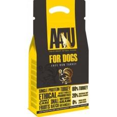 AATU Dog 80/20 Turkey 1,5 kg