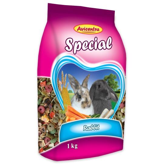 Avicentra Speciál králík 1 kg